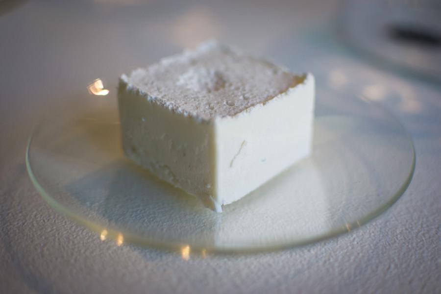 olive oil + Cigarette ashes soap