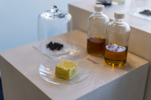 Banana + Canola oil soap